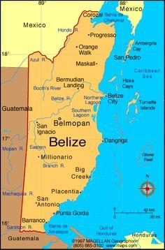 226 Best Belize images