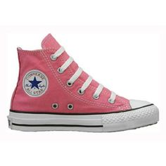 I adore this colour in converse! Converse Star, Pink Converse, Converse Shoes, Walk In My Shoes, Me Too Shoes, Baby Sneakers, High Top Sneakers, Surf Shorts, We Wear