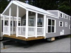 Park Model Mobile Homes For Sale