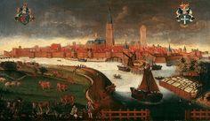 Zutphen, Deventer, Tiel, Kampen en Zwolle waren lang geleden het centrum van de handel in de Lage Landen. Van de 12e tot de 16e eeuw waren deze steden - en andere steden in het oosten van het land - belangrijk, welvarend en dus rijk. Deze steden waren allemaal lid van de 'Hanze': een machtig netwerk van handelssteden die samenwerkten. Dit netwerk strekte zich uit over Duitsland, Nederland, België, Estland, Litouwen, Letland, Noorwegen en Polen. Veel van de handelsroutes liepen over de…