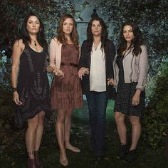 Why fans of charmed should be watching witches of east end
