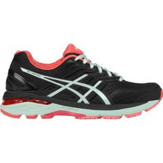 info for 3bca6 df0f6 Women s ASICS 5 Running Shoe - Color  Black Bay Diva Pink (Regular Width) -  Size  and bought on July 2017