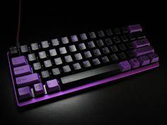 Bro set, purple tex case (Naasfu)