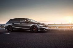 Foto via @ciprianmihai  [Mercedes-AMG CLA 45| Fuel consumption combined: 7,1-6,9 (l/100 km) | CO2 emission combined: 165-161 g/km]