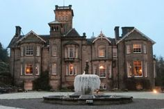 Jewel of the Scottish Borders, Auchen Castle is one of Scotland's most sought after wedding destinations. Located a short drive from Gretna Green in the heart of Robert Burns country, a wedding at this historic castle hotel is an unforgettable experience.