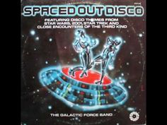 The Galactic Force Band - Theme From Star Trek