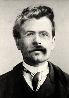 Nietzsche *