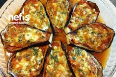 Snack Bar, Zucchini, Mozzarella, Yummy Food, Snacks, Vegetables, Recipe, Appetizers, Delicious Food