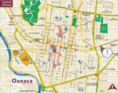 42 Best Oaxaca Trip images