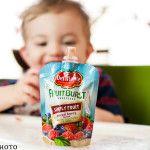Homemade Kids Snacks {Lunch Box} school Lunch kids homemade healthy snacks