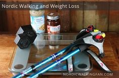 Few sports activities will burn off the calories as fast as Nordic Walking. #nordicwalking  http://www.nordicwalkingfan.com/nordic-walking-and-weight-loss/