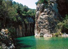 9 piscinas naturales en Valencia que tienes que visitar - latinos en valencia