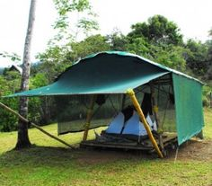 1000 images about farm shelters on pinterest tent for How to build a wall tent