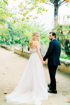Classic and Elegant Italian Wedding Ideas