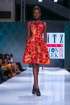 Il y a beaucoup de stylistes et créateurs ghanéens dont nous apprécions le travail réalisé avec du pagne. C'est donc avec beaucoup d'enthousiasme et de curiosité que nous attendions la tenue de l'édition 2014 de la Glitz Africa Fashion Week qui se tient à Accra. C'est en effet l'occasion de découvrir les nouvelles collections des ...