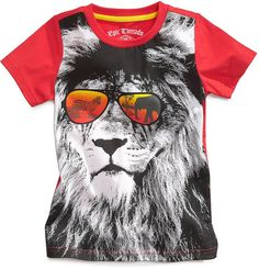 Epic Threads Little Boys' Lion Tee on shopstyle.co.uk