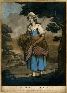 Pub. by R. Marshall 1798  Hand-coloured mezzotint with some etching