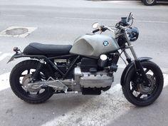 Bmw k1000 1986