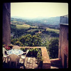 San Leo by @ciaobologna