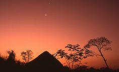 Sunrise in Kedougou - Kedougou, Tambacounda