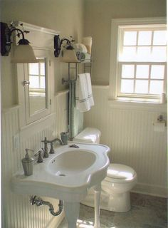 Bathrooms - Pedry Remodeling & Construction