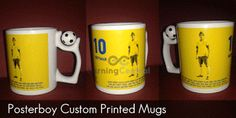 Posterboy Custom Printed Mugs Upto 80% Off Starts From Rs.99 Only