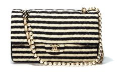 16 Gifts for the Gamine - Chanel bag, $3,800, select Chanel stores.14
