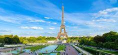 La Torre Eiffel celebra su 125 aniversario en 2014