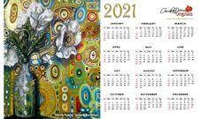 Dorm Room Accessories, School Accessories, Fun Art, Cool Art, Printable Calendars, Desktop Calendar, South African Artists, Weird And Wonderful, Art Portfolio