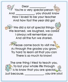 End of the Year Lessons, Ideas, Printables, Gifts For Students Teachers, more!