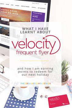 Learn how you can earn and redeem points for flights, accommodation and rewards when you're a member of the Velocity Frequent Flyer program.