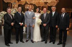 Dress made by Hentony Pimenta (Estilista/Fashion Designer). Festa do Casamento by Cagliari de Castro (Diretor & produtor de Eventos @Cagliari Castro - Viviane Fragoso - Senador Ataides Oliveira-recantodasaguas.