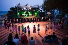 Animatie op Camping Centro Vacanze Isuledda