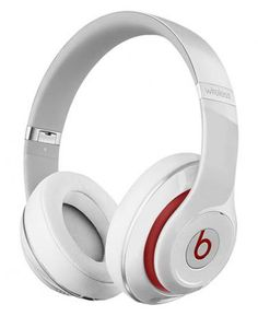 Beats By Dr.Dre  Studio Wireless White - ToneMove - 379 € TTC - Casque audio by ToneMove