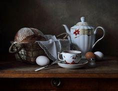 photo: ~ Завтрак ~ | photographer: Елена Татульян | WWW.PHOTODOM.COM