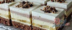 Recept Krémový banánový sen - fotopostup Sweet Bread, Ale, Ethnic Recipes, British, Food, Fitness, Recipes With Bananas, 3 Ingredients, Best Ever Banana Cake