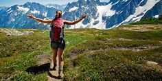 If you've wanted to hike the Pacific Crest Trail, then head down to REI for their Pacific Crest Trail basics class - it'll point you in the right direction.