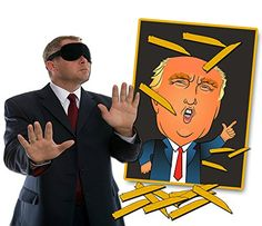 Pin the Toupee on Trump Party Game - Donald Trump Gag Gift - Funny Political Gifts -Bonus Blindfold Mask by Gears Out https://www.safetygearhq.com/product/trending-products/election-day-suits-gadgets/pin-the-toupee-on-trump-party-game-donald-trump-gag-gift-funny-political-gifts-bonus-blindfold-mask-by-gears-out/