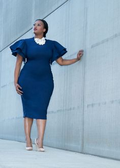 Boutique Spotlight: Plus Size Fall Fashion with Honey's Child Boutique