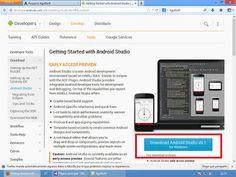 Instalar Android Studio en Microsoft Windows 8