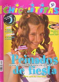 Chiquititas magazine