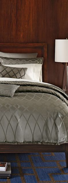 Weiße Bettwäsche Mit Rüschen Luxury Bedrooms - Bedding #luxurydotcom | Bedrooms | Pinterest