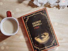 George Orwell, My Books, Instagram, Short Stories