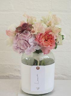 The Flower Appreciation Society