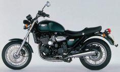 Legend TT 900, 1999