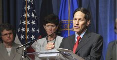 "Dr. Frieden also claimed Ebola is ""not a significant threat"" to U.S. - Says one of the biggest idiots at the CDC !"