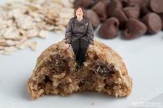 Annie the Baker  #bestdamncookies