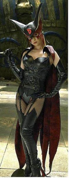 Doronjo cosplay