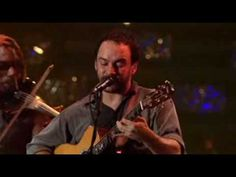 "Dave Matthews Band - Ants Marching (Central Park) - A shorter version of this song, as performed in Central Park NY. Would have loved to see this in person!  DMB are master performers.  Dave...the king of the raised eyebrow and amusing foot dance...knows what the audience wants from him (and he knows when to let them sing!).  I never get tired of this song and think of it when I see ""people in every direction."""