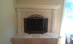 pictures of remodeled fireplaced | Fireplace Remodel